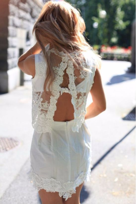 Personal Style: And White goes on..!