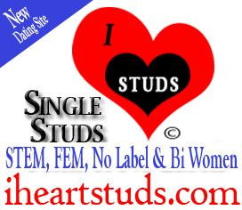 Dating site for lesbian studs
