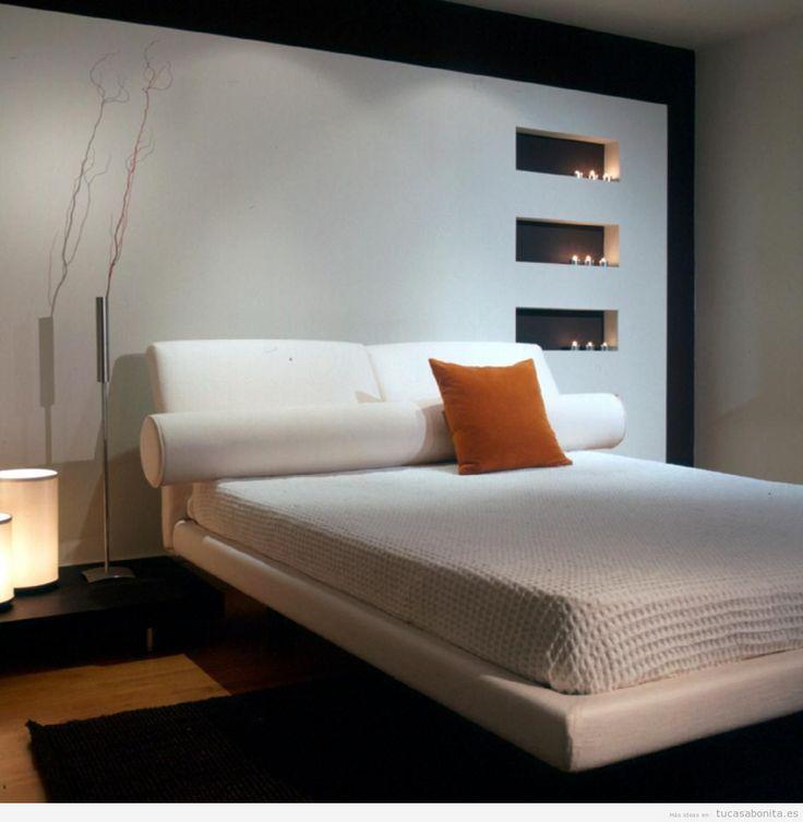 ideas decorar dormitorio matrimonio estilo modernojpeg 1280