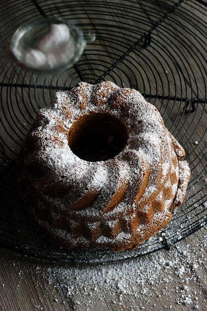 Rezept für Erdnussbutterkuchen von Glasgeflüster