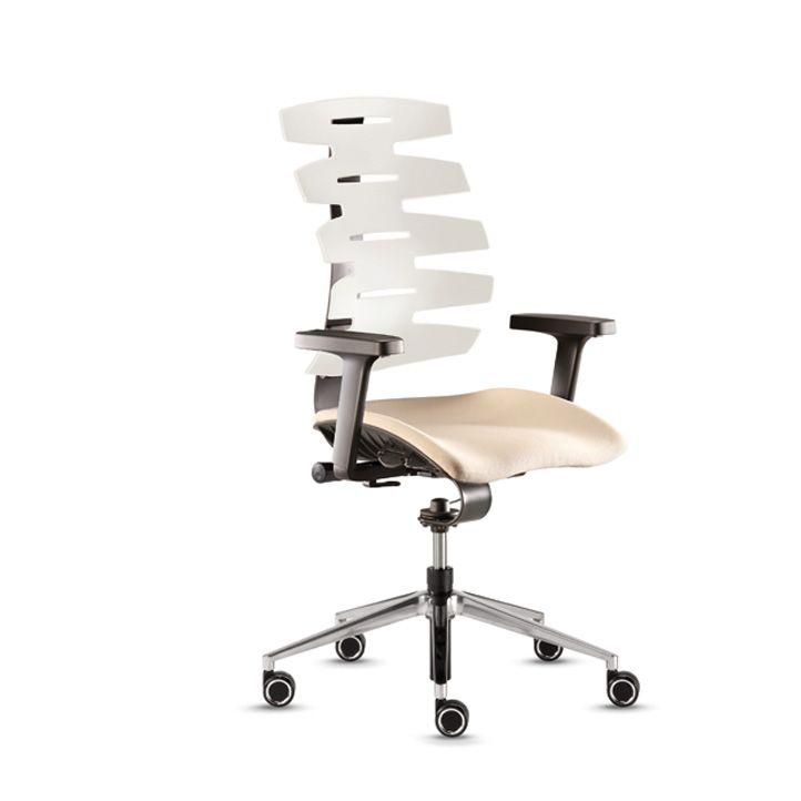 1000+ idee u00ebn over Bureaustoelen op Pinterest   Grijs kantoor, Bureauruimte en Kleine kantoorruimtes