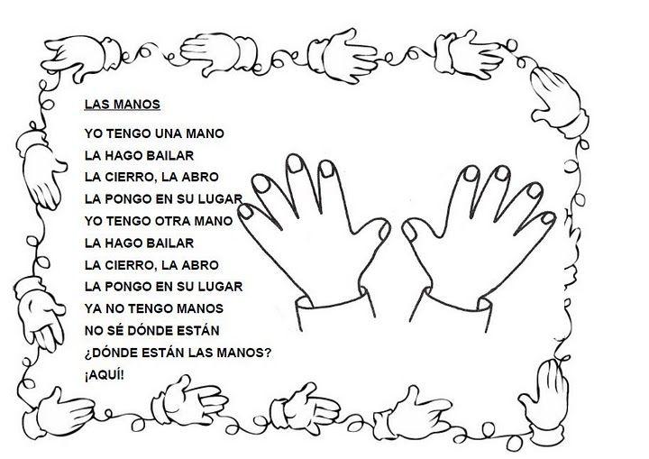 Preescolar: Canciones Basicas para el Preescolar | rimas para niños