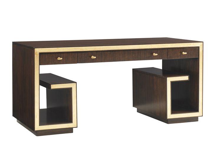 Bel Aire Brentwood Writing Desk | Lexington Home Brands