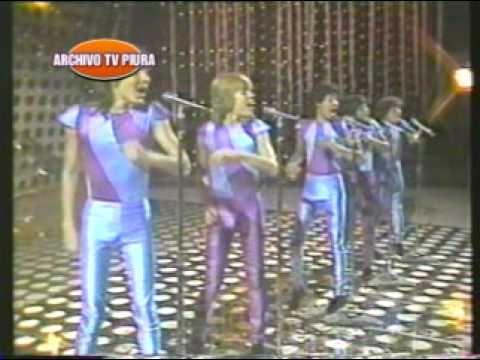 MENUDO DE LOS 80u0027s   MIX ( VoulezVouz MAS MUCHO MAS FUEGO ). Madison Square  Garden80 SFireI Love