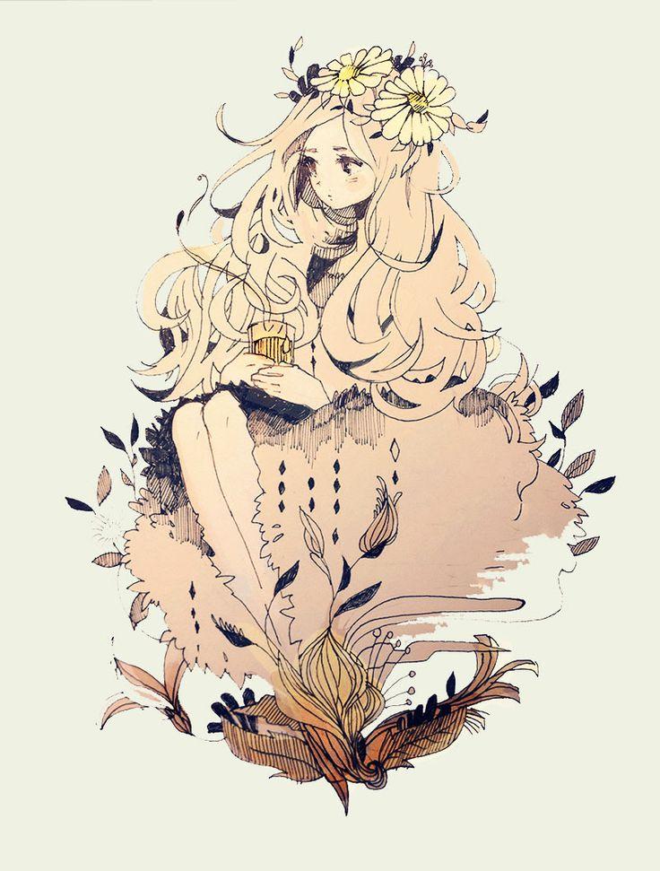 #Loli #illustration