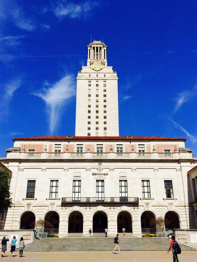 14 Things Only University Of Texas Students Understand