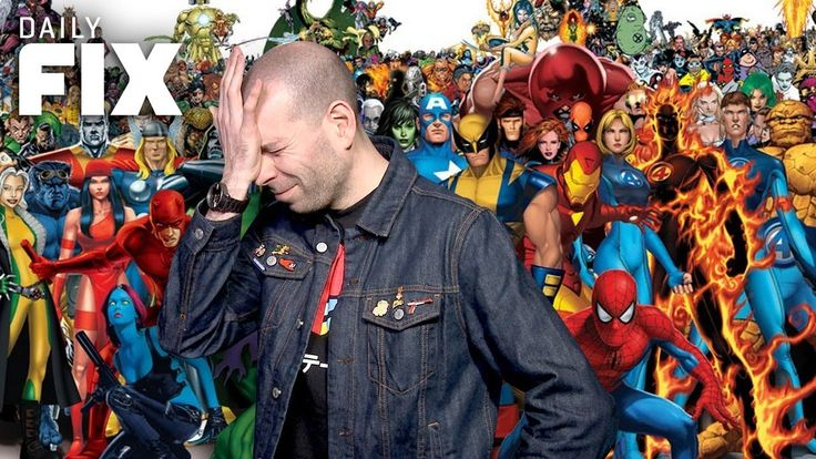 FarCry 5 Gamer  #Sony Made a #Marvel of a #Mistake #20 #Years Ago - #IGN #Daily #Fix   McDonald's pulls cheeseburgers from happy meals, #Sony has to be kicking themselves for a #20 year old decision and PSVR gets a temporary price drop.  McD's Cuts Cheeseburger Happy Meals    #Sony Missed Out on #Marvel Decades Ago   PSVR Gets Limited Time Price Drop   Subscribe to #IGN for more!   ---------------------------------- Follow #IGN for more! --------------------------------