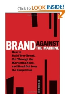 A must read for any marketer, business owner