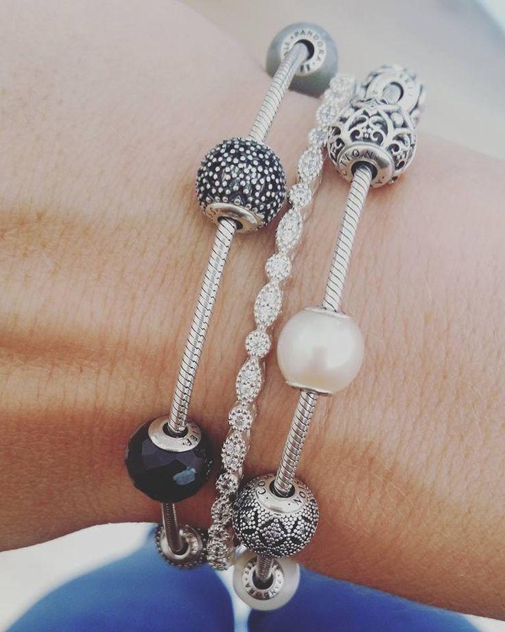 Pandora Essence, Timeless Elegance bangle                                                                                                                                                                                 More