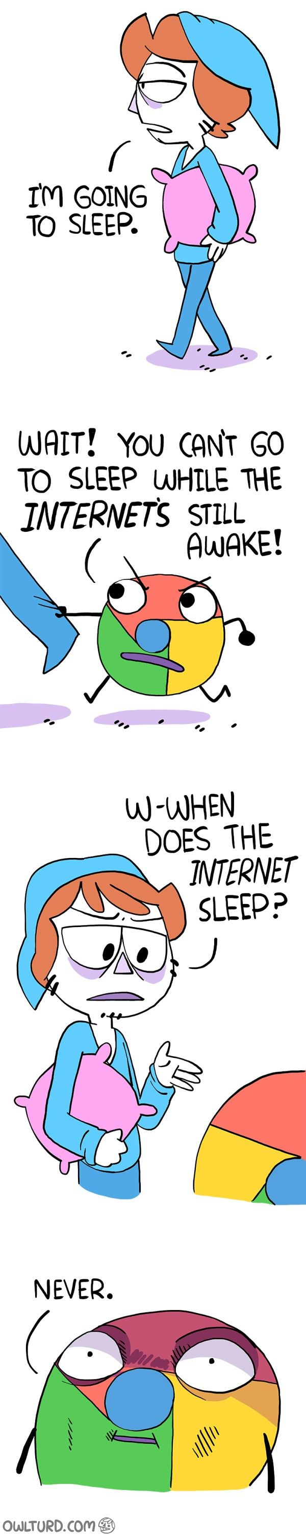 "[Source: Owl Turd Comic | Like ""Owl Turd Comic"" on Facebook | Follow ""Owl Turd Comic"" on Twitter]"
