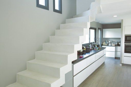 42 best Escaliers images on Pinterest Stairs, Stairways and Stair