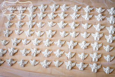 Biała konwalia: Anielskie podarunki