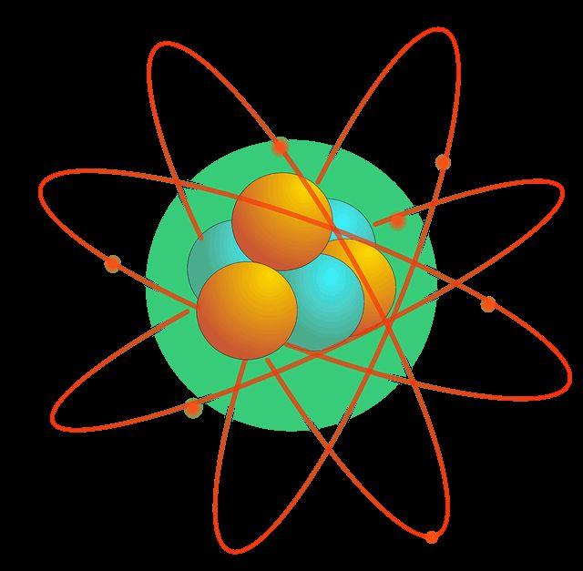 horloge atomique: expliquee
