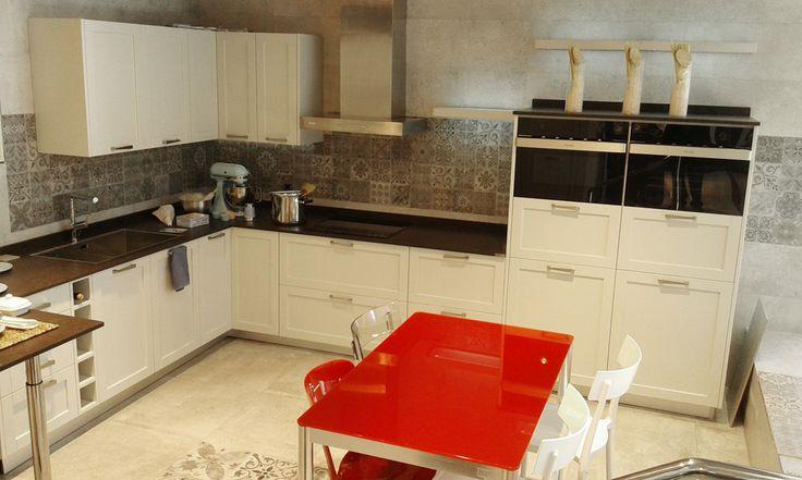 Dise o de cocina de nuestro cliente el corte ingl s for Campanas de cocina de diseno