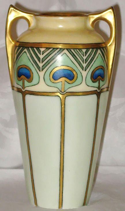 Египетские картинки вазы
