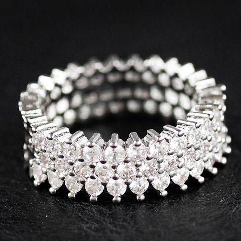 GET $50 NOW | Join RoseGal: Get YOUR $50 NOW!http://www.rosegal.com/rings/rhinestoned-circle-engagement-ring-813389.html?seid=7040215rg813389