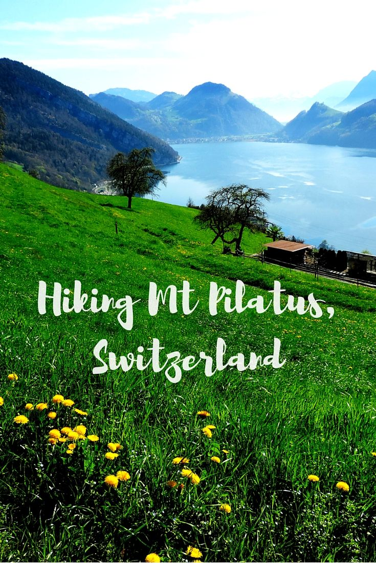 136 best best of switzerland images on pinterest best of hiking mount pilatus in the swiss alps sciox Image collections