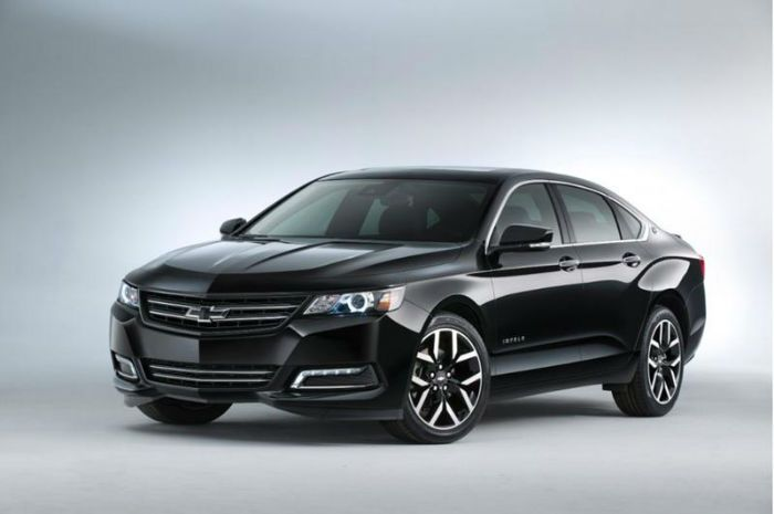 2017 Chevrolet Impala is a full-Size family car by Chevrolet for 2017 year's model. The new 2017 Chevrolet Impala has something for everyone. Including a comfortable interior, ingenious along with safety options and advanced mobile integration.