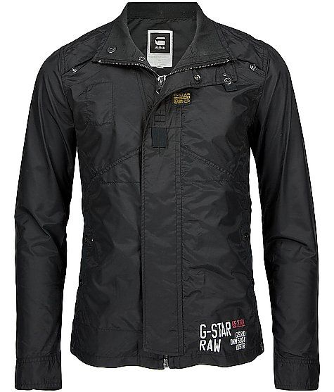 G-Star Raw New Recolite Jacket. Somebody should buy this for me. Yep.