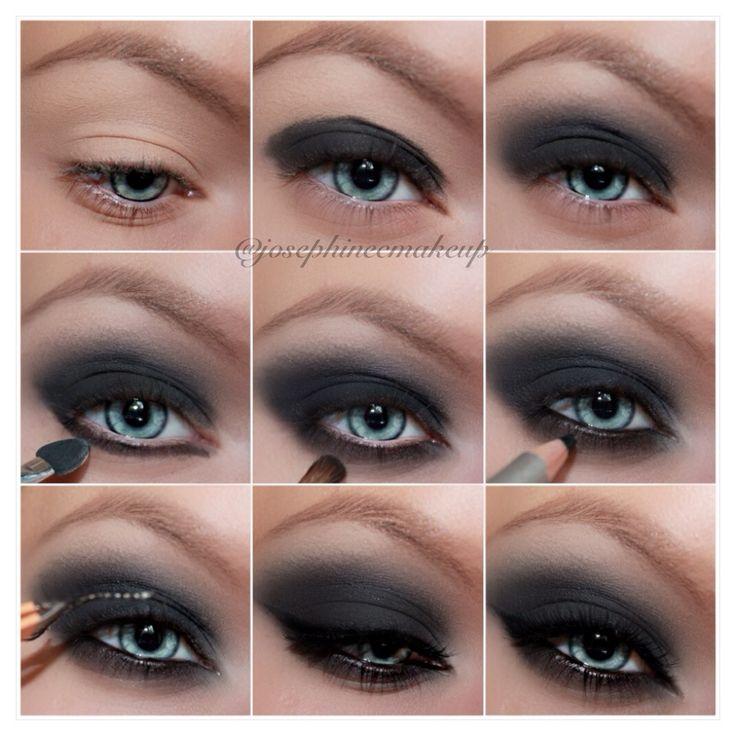 32 best eyebrows images on pinterest beauty makeup make. Black Bedroom Furniture Sets. Home Design Ideas