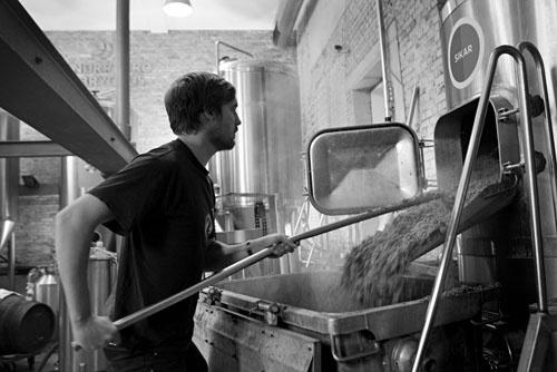 Mikkeller - Gypsy Brewer