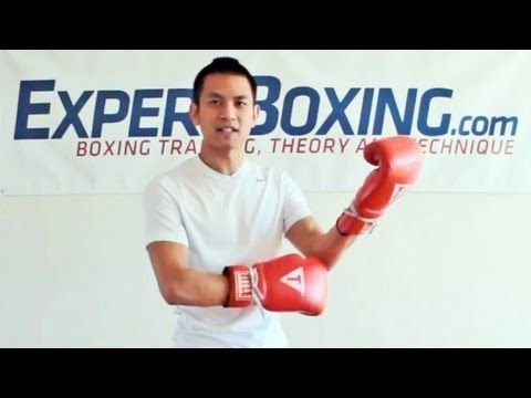 how to build speed and power in boxing