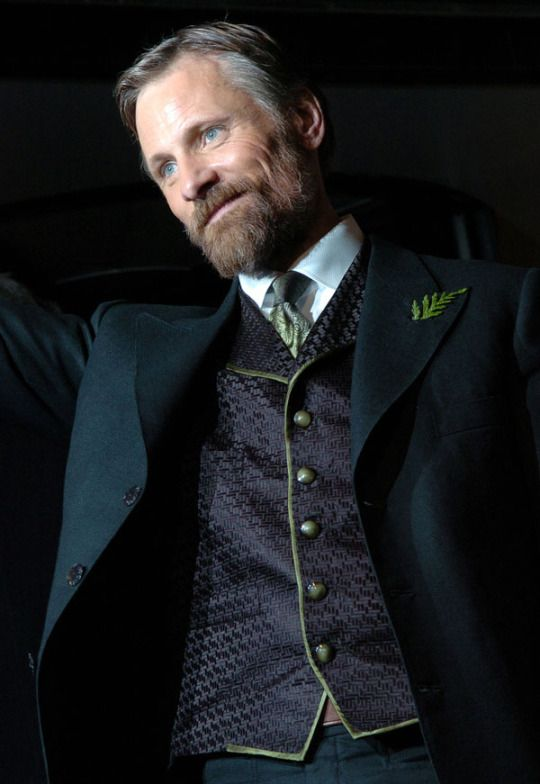 Viggo Mortensen                                                                                                                                                                                 More