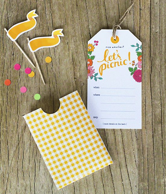 25 free party printables!!!