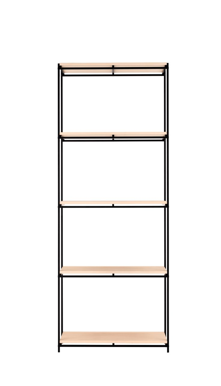 Best 25+ Oak Shelving Unit Ideas On Pinterest | Industrial Storage And  Organization, Encino Blanco And White Wood Bookcase