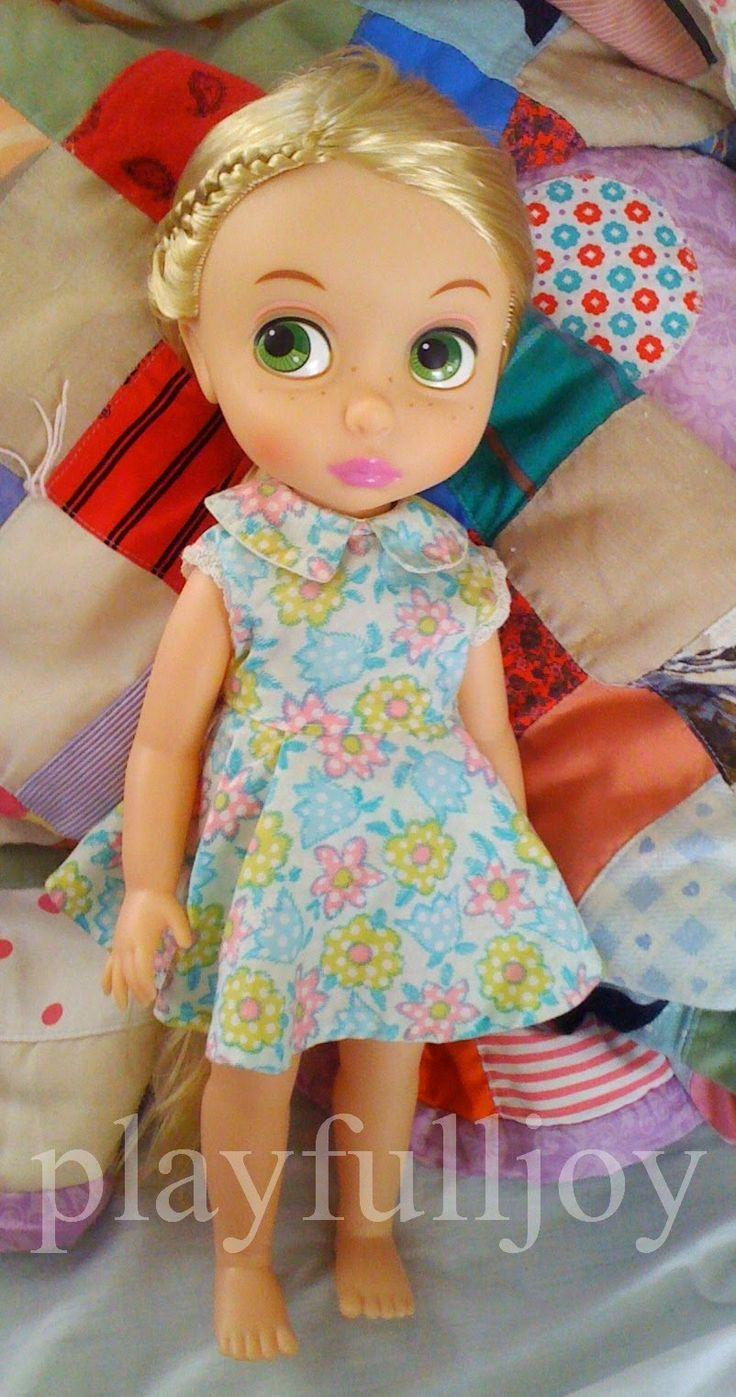 22 best images about dolls on disney vintage