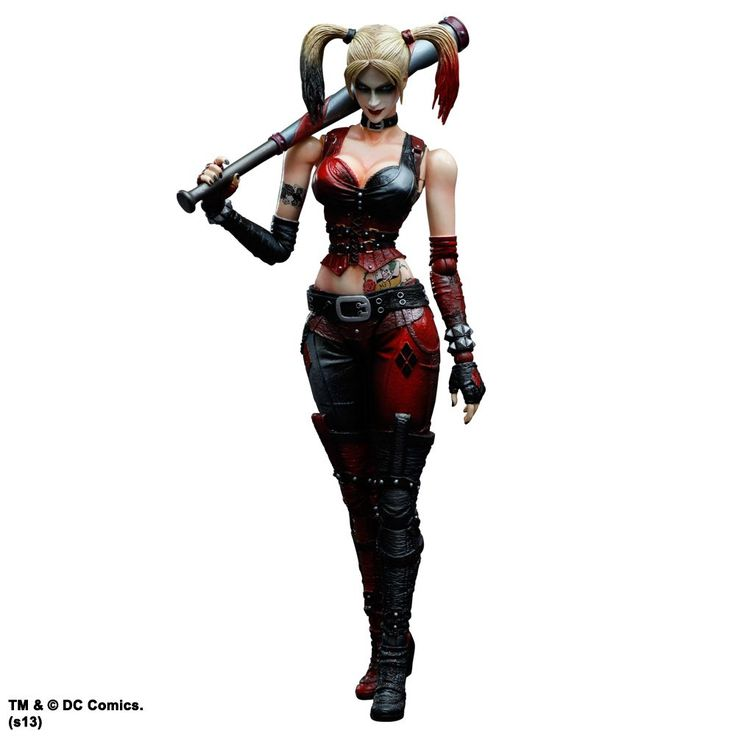 391 Best images about Harley Quinn on Pinterest | Mad love ...