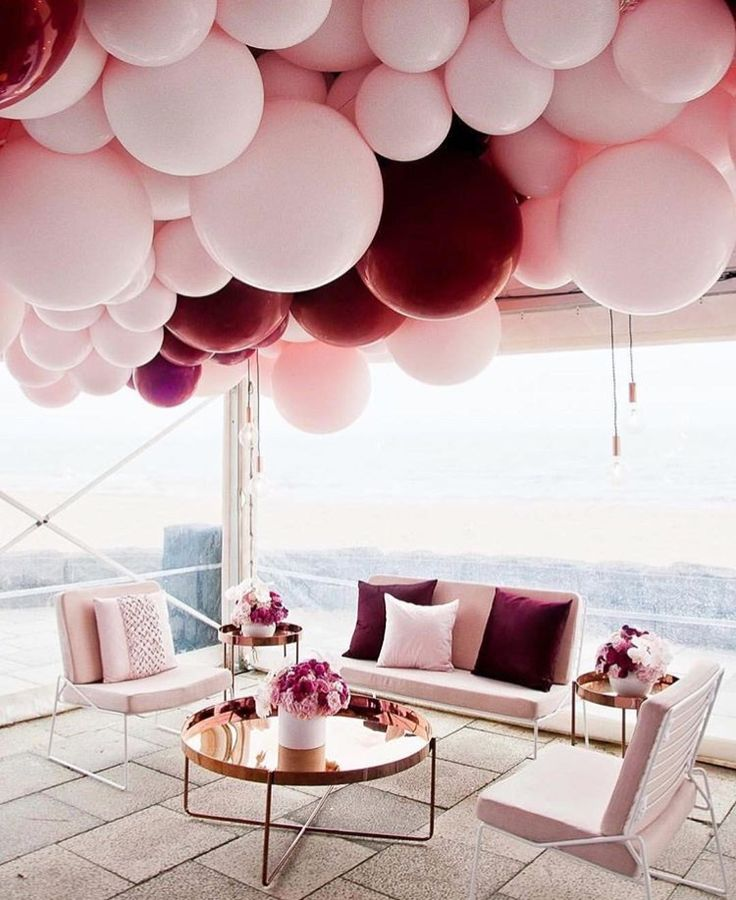words to write in wedding shower card%0A balloons xx