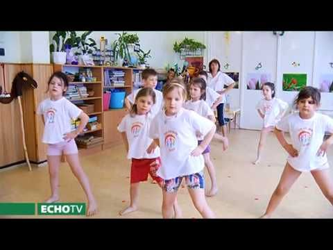 Vitamintorna - Óvodás Program - YouTube