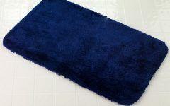 Royal Blue Bath Mat Mohawk Home Bathmat