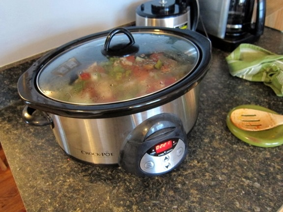 Ropa Vieja and a Giveaway to Win a Copy of The Paleo Slow Cooker