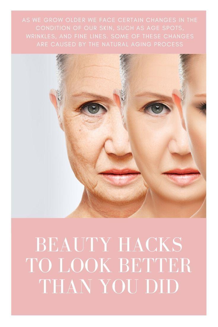 Beauty Hacks, die besser aussehen als Sie   – Beauty and Health