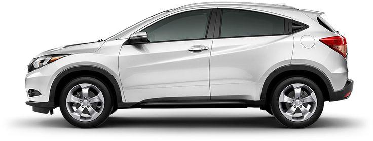 Honda HR-V - Official Site