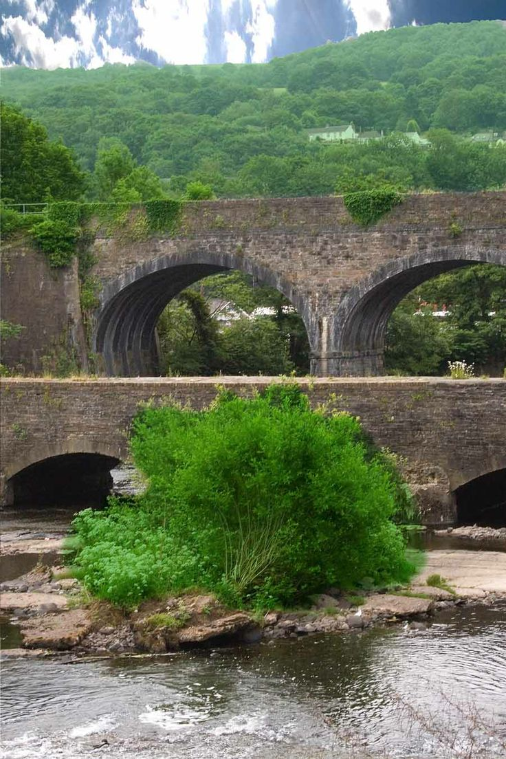 Viaducts Neath