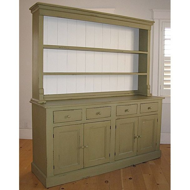 1000 Images About Painted Welshdressers On Pinterest