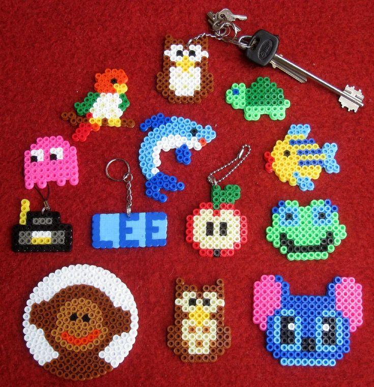 Fuse-beads