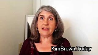 Kim Brown Today - YouTube