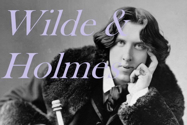 TJLC Explained: [Episode 20] Oscar Wilde & Sherlock Holmes