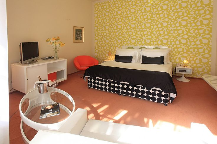 Rooms: Standard Double room