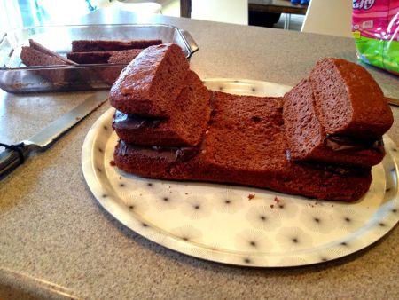 cake step 4
