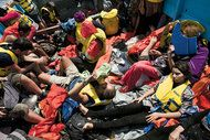 The Dream Boat  By LUKE MOGELSON More than a thousand refugees have died trying to reach Christmas Island. But faced with unbearable condit...