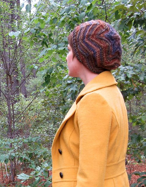 17 Best images about Hat knitting patterns on Pinterest ...