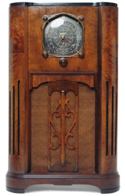 43 Best Images About Zenith Radio On Pinterest Radios