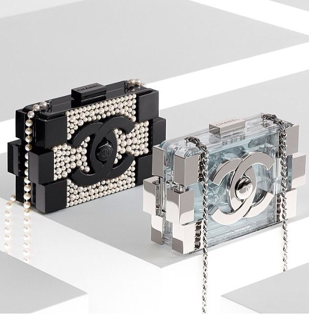 #chanel clutches... http://rstyle.me/n/hbjxcnqmn