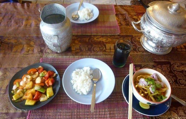 Lady Breizh - Les Tribulations d'une Bigoudène: Escale culinaire - #Thaïlande #5