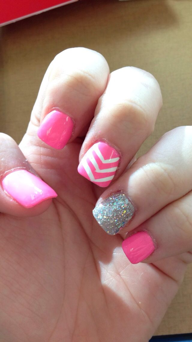 Nails 2014 Acrylic Nails Girlynails Nails Mine Amp Liked Pinterest Oakley Sunglasses